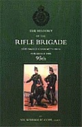 History of the Rifle Brigade (the Prince Consort's Own), Formerly the 95th