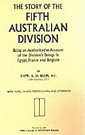 Story of the Fifth Australian Division