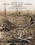 History of the Queen OS Royal (West Surrey) Regiment (in the Great War)