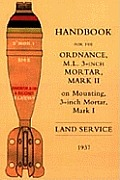 Handbook for the 3-Inch Mortar 1937