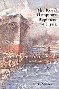 Royal Hampshire Regiment. 1914-1918