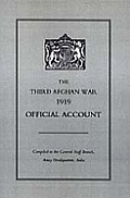 Third Afghan War 1919 Official Account