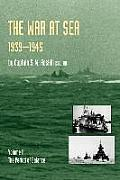 War at Sea 1939-45: Volume II the Period of Balanceofficial History of the Second World War