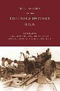 History of the 135th Siege Battery R.G.a