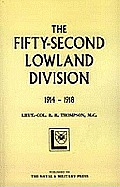 Fifty-Second (Lowland) Division 1914-1918