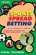 Sports Spread Betting: An Insider's Guide