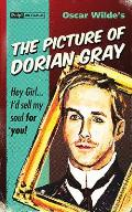 Picture of Dorian Grey Greeting Card: Pulp Classics Greeting Card