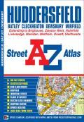 Huddersfield Street Atlas