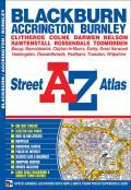 Blackburn Street Atlas