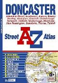 Doncaster Street Atlas