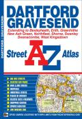 Dartford Street Atlas
