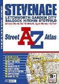 Stevenage Street Atlas