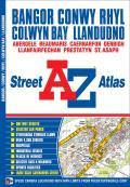 Bangor & Conwy Street Atlas