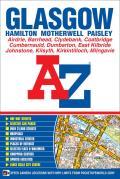 Glasgow Street Atlas