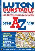 Luton & Dunstable Street Atlas