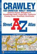 Crawley Street Atlas