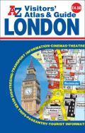 London Visitors Atlas & Guide