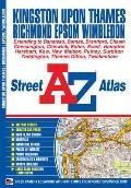 Kingston on Thames Street Atlas