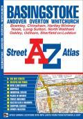 Basingstoke Street Atlas