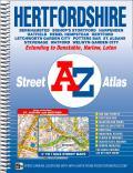 Hertfordshire Street Atlas