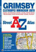 Grimsby Street Atlas