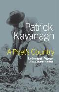 A Poet's Country: Selected Prose