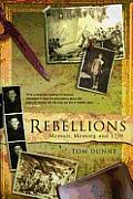 Rebellions Memoir Memory & 1798