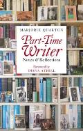 Part-Time Writer