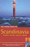 Rough Guide Scandinavia 6th Edition