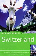 Rough Guide Switzerland 2nd Edition