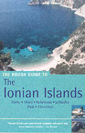 Rough Guide to the Ionian Islands 3 (Rough Guide to Ionian Islands)