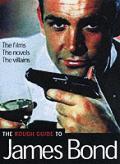Rough Guide To James Bond