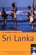 Rough Guide Sri Lanka 1st Edition
