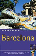 Rough Guide Barcelona 6th Edition