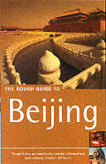 Rough Guide Beijing 2ND Edition