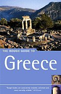 Rough Guide Greece 10TH Edition