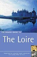 Rough Guide Loire 1st Edition