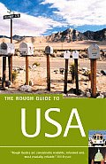 Rough Guide USA 7th Edition