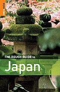 Rough Guide Japan 3RD Edition