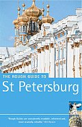 Rough Guide St Petersburg 5th Edition