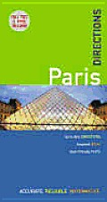 Rough Guide Directions Paris 1st Edition