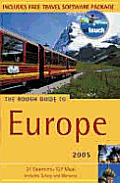 Rough Guide Europe 11th Edition