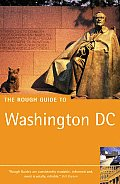 Rough Guide Washington DC 4TH Edition