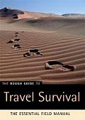 The Rough Guide to Travel Survival: The Essential Field Manual (Rough Guide Reference)