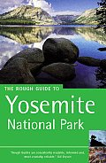 Rough Guide Yosemite National Park 2ND Edition