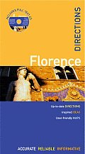 Rough Guide Florence Directions 1st Edition