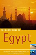 Rough Guide Egypt 6th Edition