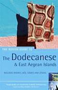 Rough Guide to Dodecanese & the East Aegean Islands