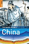 Rough Guide China 4th Edition