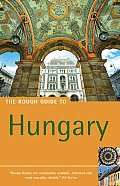 Rough Guide Hungary 6TH Edition